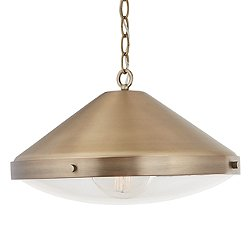 Lyra Pendant Light