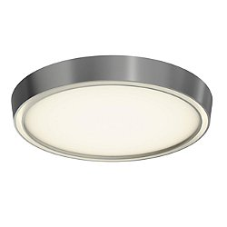 Bloom LED Outdoor Flush Mount Ceiling Light