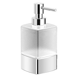 Geometri Soap Dispenser