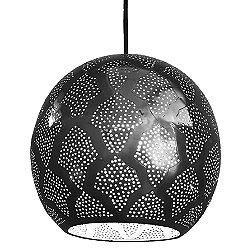 Warda Mini Pendant Light