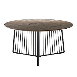 Anapo Coffee Table, Wood