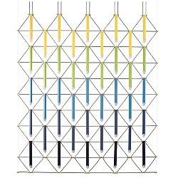 Mozaik Panel 5x5 Pendant Light