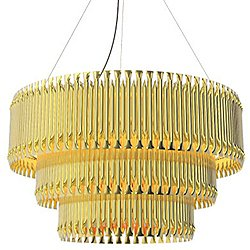 Matheny Tiered Chandelier