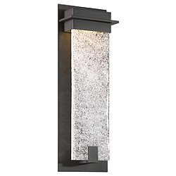 Spa LED Outdoor Wall Light