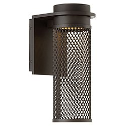 Mesh LED Outdoor Wall Light