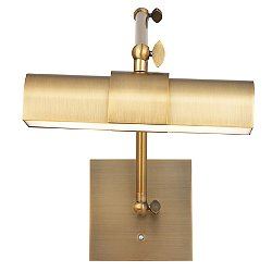 Piano LED Swing Arm Wall Sconce