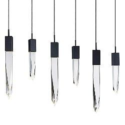 Colombo LED Linear Suspension Light