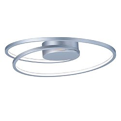Alberta LED Flush Mount Ceiling Light