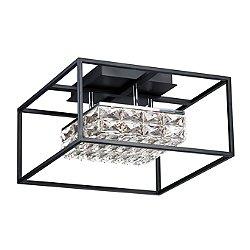 Lino LED Flush Mount Ceiling Light