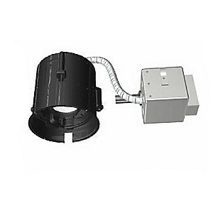 ELEMENT - 3 Inch Adjustable Remodel Halogen Housing by Element