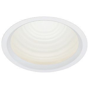 ELEMENT Reflections Dune 8 Inch Dome Trim by Element