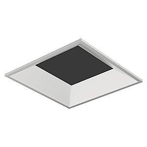 Entra Flangeless Adjustable Square Bevel Shower Trim by Element