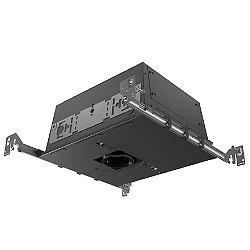 2 Inch Round LED Adjustable IC Housing