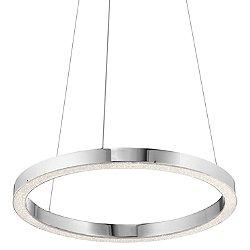 Opus LED Pendant Light