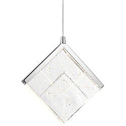 Carbon LED Mini Pendant Light