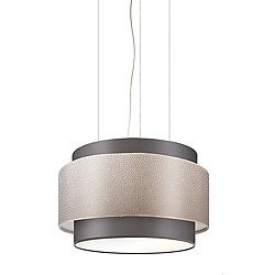 Aros Triple Pendant Light
