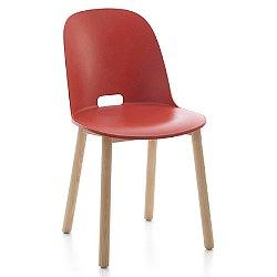 Alfi Chair, High Back