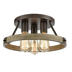 Sally Flush Mount Ceiling Light