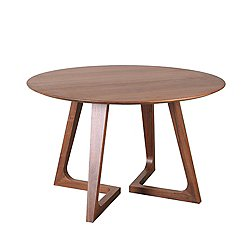 Rotation Dining Table