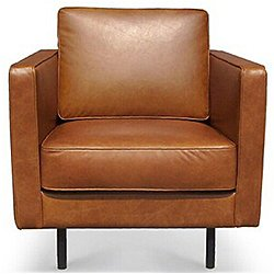 N501 Leather Sofa Chair