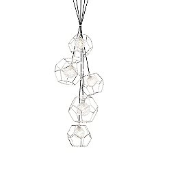 Cagliari Cluster Pendant Light