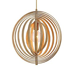 Scafati Pendant Light