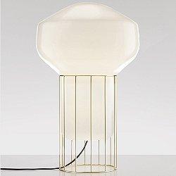 Aerostat Table Lamp (Brass/Large) - OPEN BOX RETURN