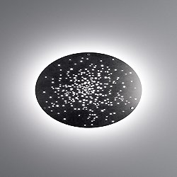 Lens LED F46 Wall Sconce/Ceiling Light