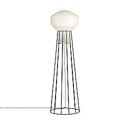 Aerostat Floor Lamp