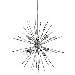 Tryst Chandelier Light