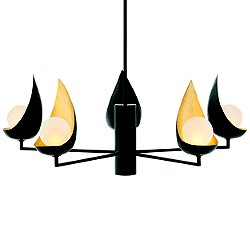 Ren 5-Light Chandelier