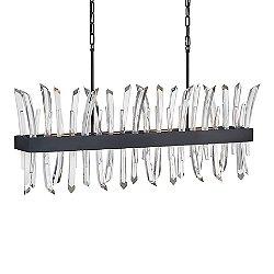 Revel Linear Suspension Light