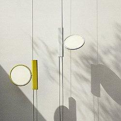 OK Floor Pendant Lamp