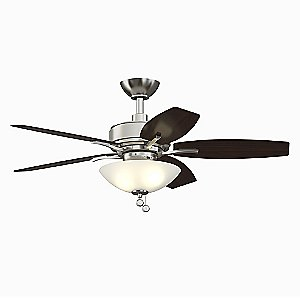 Aire Deluxe Ceiling Fan by Fanimation Fans