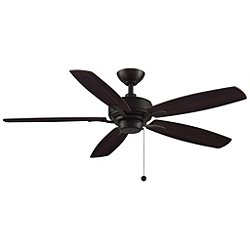 Aire Deluxe 52 Inch Ceiling Fan