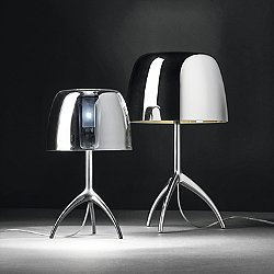 Lumiere 25th Anniversary Table Lamp