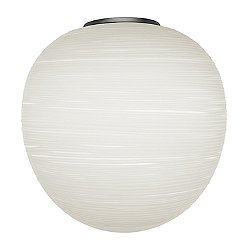 Rituals XL Semi Wall Sconce