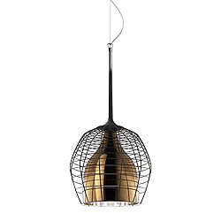 Diesel Collection Cage Piccola Suspension Lamp