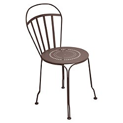 Louvre Stacking Side Chair Set of 2