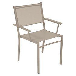 Costa Arm Chair Set of 2