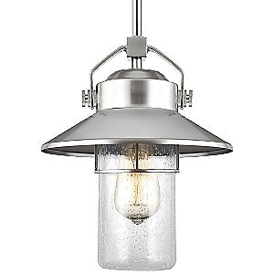 Boynton Outdoor Pendant Light by Feiss