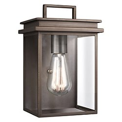 Glenview Outdoor Wall Sconce