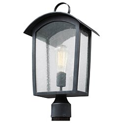 Hodges Outdoor Post Light