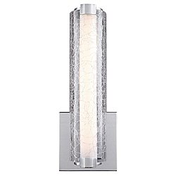 Cutler 13 Inch LED Bath Wall Sconce
