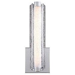Cutler 13 Inch LED Bath Wall Sconce