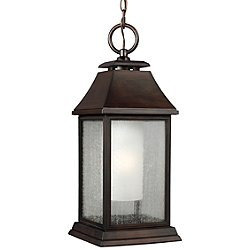 Shepherd Outdoor Pendant Light
