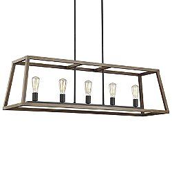Gannet Linear Suspension Light