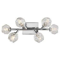 Arielle 6 Light Vanity Light