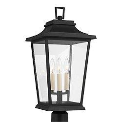 Warren Outdoor Post Light