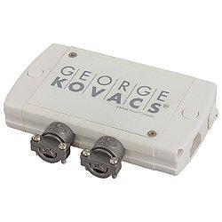 LED Under-Cabinet Junction Box